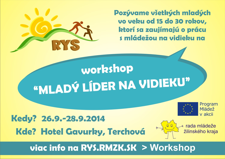 rys_workshop